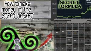 Halloween Spells Tf2 Market by How To Make Money On Steam Market With Secret Formula Csgo Skins