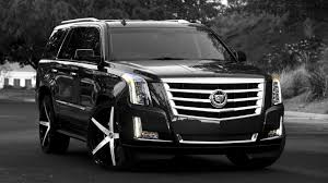 2017 Cadillac Escalade Ext Review Redesign Rendering Changes