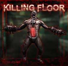 Killing Floor Scrake Support by Steam Community Guide Killing Floor Guide To Perks Weapons