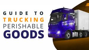 100 3 Way Trucking Guide To Perishable Goods Mitchells NY Blog