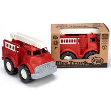 Green Toys Recycled Fire Truck - Green Toys Buddy L Fire Truck Engine Sturditoy Toysrus Big Toys Creative Criminals Kids Large Toy Lights Sound Water Pump Fighters Hape For Sale And Van Tonka Titans Big W Fire Engine Toy Compare Prices At Nextag Riverpoint Ford F550 Xlt Dual Rear Wheel Crewcab Brush Learn Sizes With Trucks _ Blippi Smallest To Biggest Tomica 41 Morita Fire Engine Type Cdi Tomy Diecast Car Ebay Vtech Toot Drivers John Lewis Partners