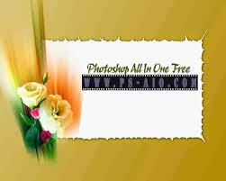 S Freecreatives Vintage Wedding Background Design Psd Marriage Images Wallpaperpulse