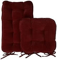 100 Greendale Jumbo Rocking Chair Cushion The Super Best Set Photo BLoody8th