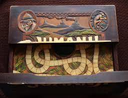 Jumanji Game Board By