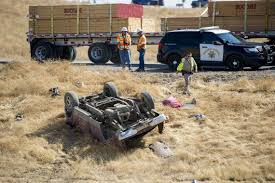 Man And Woman Ejected In Rollover Crash In Merced County | Merced ... News For Foodliner Drivers Alo Driving School 1221 W Airport Fwy Suite 217 Irving Tx Funeral Saturday At Sun Prairie High Captain Cory Barr Trucking Biz Buzz Archive Land Line Magazine Texting While Driving Wikipedia Hundreds Of Chickens Fly Coop After Slaughterbound Truck Overturns Trucker Supply Falling Short Demand 17 Towns In 2017 Big Cabin Provides Window To Trucking World Firefighter Killed In Gas Explosion Identified Fding Dangerous Trucks Can Be Inspectors Needleinhaystack Potato Mashed Under Train Overpass Milwaukee Wisc 160 Academy Truckersreportcom Forum 1 Cdl