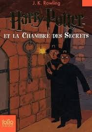 harry potter 2 et la chambre des secrets descriptions de l éditeur de harry potter tome 2 harry potter