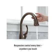 Delta Touch Faucet Troubleshooting by Delta Kitchen Touch Faucet Repair Kitchen Accessories Delta