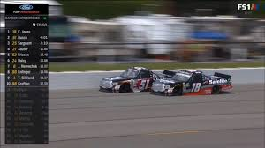 NASCAR Camping World Truck Series 2018. Pocono Raceway. Last Laps ... Nascars Quietcar Proposal Met With Loud Gasps From Some Diehard Noah Gragson Makes Nascar Camping World Truck Series Debut In Phoenix 2018 Las Vegas Race Page 2017 Daytona Intertional Nextera Energy Rources 250 Live Stream United Rentals Partners Austin Hill Racing The Jjl Motsports To Field Entry For Roger Reuse At Martinsville Tv Schedule Standings Qualifying Drivers Wikiwand Watch Nascar Live Streaming Free Motsports Kansas Speedway Start Time Channel And How Online