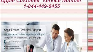 Apple Technical Support 1 844 449 0455 Apple Customer care