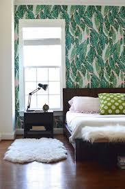 schlafzimmer tapeten ideen und tipps zur anwendung akzent