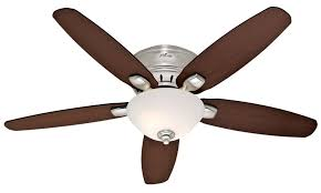 28700 fremont 52 inch 5 blade single light ceiling fan