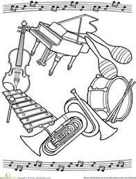 Music Mandala WorksheetsMandala Coloring PagesMusic