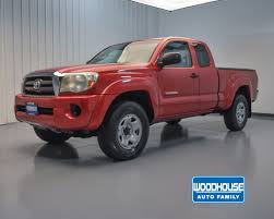 100 Toyota Tacoma Used Trucks Woodhouse 2009 For Sale Nissan Bellevue