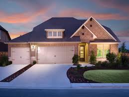 Meritage Homes Floor Plans Austin by New Homes In Leander Tx U2013 Meritage Homes