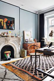 100 New York Pad Bohemian Bachelor In City Home Interior