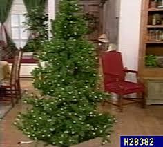 Qvc Christmas Tree Storage Bag by Prelighted Douglas Fir Artificial Christmas Tree U2014 Qvc Com
