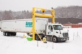 FleetPlow For Trucks - Scraper Systems