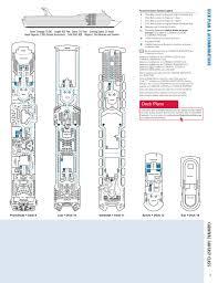 Carnival Fantasy Riviera Deck Plan by Necessidades Especiais By James Rawes Issuu