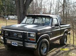 100 1981 Ford Truck F150 F150 Pinterest Trucks Car Ford And Cars