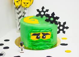 ninjago torte vanille ganache fondant schokolade