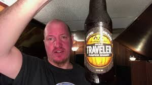 Travelers Pumpkin Beer by Traveler Jack O Pumpkin Shandy Limited Edition 4 4 Abv Review