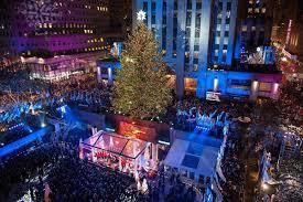 Bethlehem Lights Christmas Trees by New York City Christmas Tree Christmas Ideas