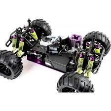 100 Gas Powered Rc Trucks For Sale 110 Nitro RC Monster Truck Swamp Thing