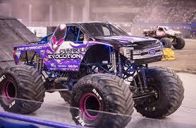 100 Monster Truck Jam 2013 Overkill Evolution S Wiki Fandom