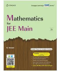 CENGAGE MATHEMATICS FOR JEE MAIN: Buy CENGAGE MATHEMATICS ...