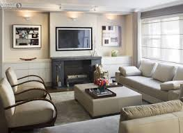 Awkward Living Room Layout With Fireplace by Attractive Home Decorating Trends Homedit How To Efficiently