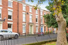 100 Houses In Preston 18 Winckley Square My Place In