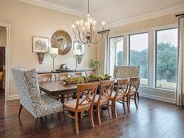 Rustic Chic Dining Room Ideas by Waco Texas House Tour U2014 Jennifer Burggraaf Interior Design
