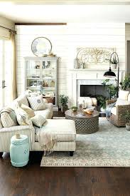 Living Room Decor Styles Impressive French Country Design Ideas Decorations