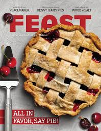 Dobyns Dining Room Point Lookout by November 2014 Feast Magazine By Feast Magazine Issuu