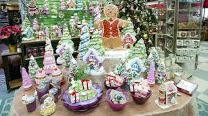 Fortunoff Christmas Trees by Holiday Shops On Long Island Newsday