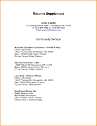 How Reference On A Resume Examples Format For References Cv Cover