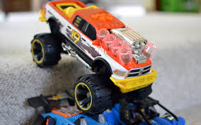 Have A Monster Truck Rally In Your Living Room With The Road Rippers ... Snake Bite Monster Truck Toy State Road Rippers 4x4 Sounds Motion Road Rippers Monster Chasaurus Rc Truck Giveaway Ends 34 Share Amazoncom Bigfoot Rhino Wheelie Motorized Forward Rock And Roller Rat Rod Vehicle Thekidzone Ram Rammunition Wheelies Sounds Find More Dodge For Sale At Up To 90 Off Garbage Tankzilla 50 Similar Items New Bright 124 Jam Grave Digger Sound Lights Forward Reverse Lamborghini Huracan Car Cuddcircle Race Car Toy State Wrider Orange Lights