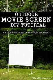 Best 25+ Movie Projector Screen Ideas On Pinterest | Outdoor ... Diy How To Build A Huge Backyard Movie Screen Cheap Youtube Outdoor Projector On Budget 6 Steps With Pictures Elite Screens Yard Master 200 Projection Screen Rent And Jen Joes Design Best Running With Scissors Diy Pics Charming Open Air Cinema 16 Feet Home For Movies Goods Projector Screens Theater Guide People Movie Theater Systems Fniture And Ideas Camp Chef Inch Portable Photo Watching Movies An Outdoor Is So Fun It Takes Bit Of