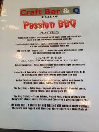 Passion BBQ Food Truck In Miami, Florida | Burger Beast Ultimate Guide To Menu Display Options For Food Trucks Truck Private Events Dos Gringos Mexican Kitchen Eugenes Hot Chicken We Are A Southern Style Restaurant Food Toasted At Best Friends El Paso Cgdons After Dark Free Lips Sushi Vector Pictures Chedda Burger Menu Slc 30 Drink Templates Premium Blog Development Cheese Wizards Grilled Ideas Heavys Soul In Tampa Fl
