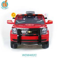 100 Fire Truck Kids Wdw462c Newest For To PlayDouble Door Open