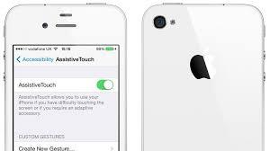 How to Fix a Broken iPhone Lock f Button Macworld UK