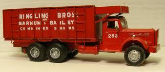 100 Mack Truck Models Our FK Talbert Lowbed Built By Dan Dobart