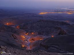 100 In The Valley Of The Kings 20 Facts About