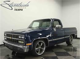 Truck » 1986 Chevy Trucks For Sale - Old Chevy Photos Collection ...