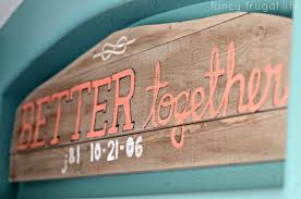 DIY Hand Painted Rustic Wood Sign For The Bedroom | In Stock Hand Painted Barn Wood Sign Country Rustic Home Decor Custom 16x11 Multiboard Barn Wood Sign By Mason Creations Adventure Awaits Large Wooden Pallet Board Crafted 20x14 Multi Signyou Design How To Clean Reclaimed And Woods Rustic Red Plank Set Of 3 Lisa Russo Fine Art Photography Recycled Great Use For Old Fence Pickets 30 Best Front Porch Designs Diy Ideas 2017 Eat Wall Decor Personalized Moose Lodge Vintage Signs Chalk Pens Medium Barn Wood Sign