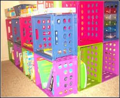 Plastic Milk Crates Uk