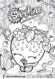 2 Shopkiiiiiiins Shopkins Mania Ideas Stuff Coloring