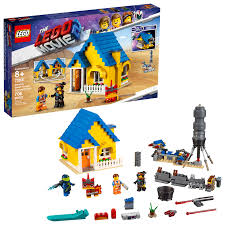 100 Lego Space Home LEGO Movie Emmets Dream HouseRescue Rocket 70831 Deal