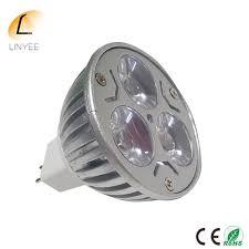 wholesale led bulb mr16 spot light 3w 12v dimmable mr16 led
