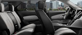 Chevy Equinox Floor Mats 2016 by Test Drive The V6 Engine Of The 2017 Chevrolet Equinox Lafayette